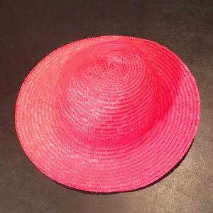 Pink HAT small medium